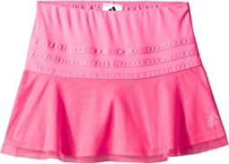 adidas Kids - Sweeper Skort (Little Kids)