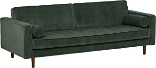 Best sofa olive green Reviews
