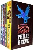 Amazon.es: Philip Reeve: Libros