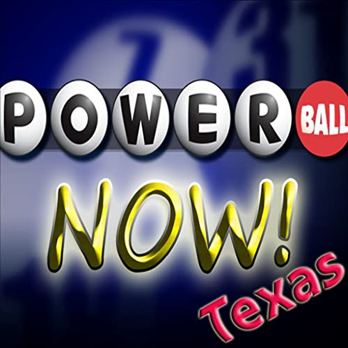 Powerball Now Texas