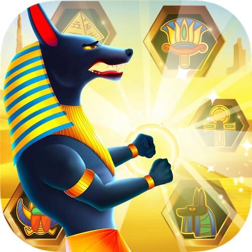 Anubis Curse - Hexa Blast