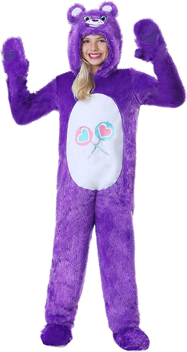 Care Bears Classic Super beauty product restock quality top Share for Costume Kids Bear Now on sale