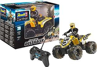 Revell-Quadbike New Dust Racer Juguetes a Control Remoto, Mu