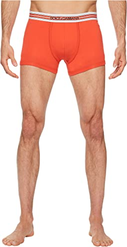 Mako Cotton Stretch Regular Boxer