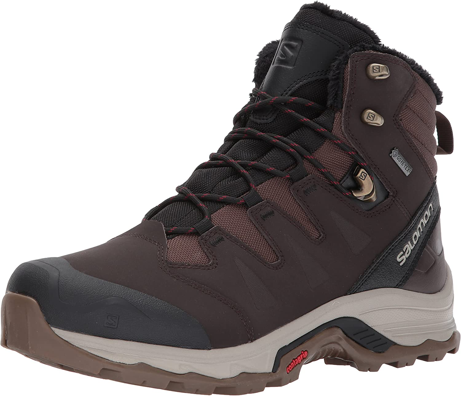 Salomon Men's Quest Winter GTX Hiking Boot