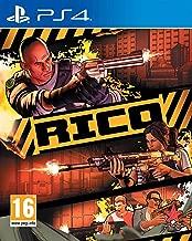 R.I.C.O. (PS4)
