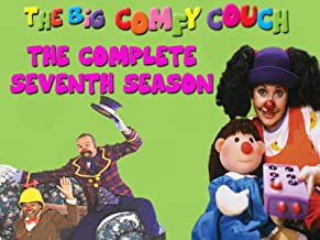 The Big Comfy Couch - The Complete Seventh Season