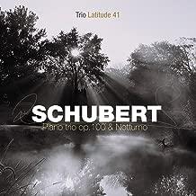 Trio for Violin, Cello and Piano in E-Flat Major, Op. 100, D. 929: III. Scherzando - Allegro moderato