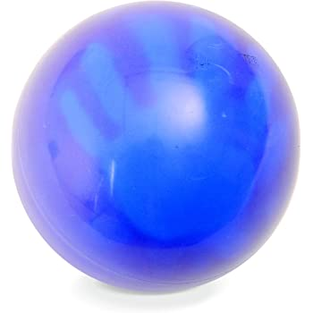 Edushape Color Changing Baby Sensory Ball - Fun Interactive 7 Inch Kids Incredi Ball - Play Throw Squeeze Touch Bounce & Roll Enhance Motor Skills, Logic, Reasoning, and Hand-Eye Coordination