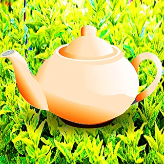 Magical Teapot