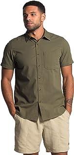 Men's S/S Baytrail Pattern Shirt