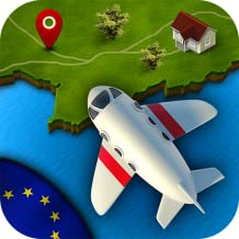 GeoFlight Europe - Geography learning for kids at its best