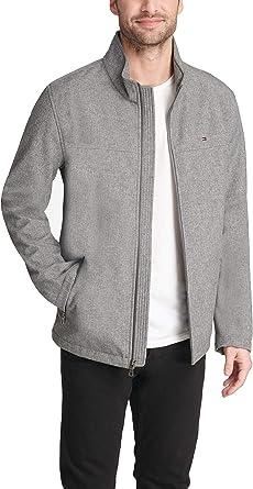 Tommy Hilfiger Men's Active Soft Shell Jacket