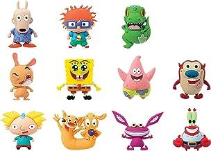 Nickelodeon Classics 3d espuma Collectible figure Blind Bag