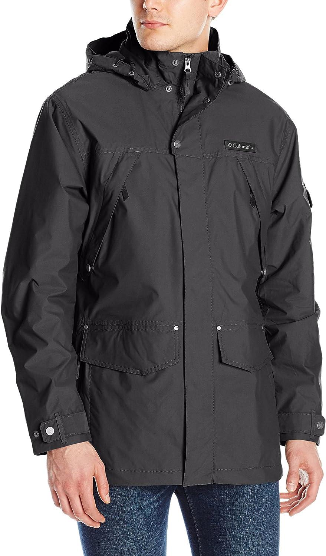 Columbia Men's High Shell Max 54% OFF Pass cheap Jacket
