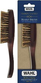Wahl * 猪鬃毛梳 *造型梳 带木柄适用于胡子、胡须、*