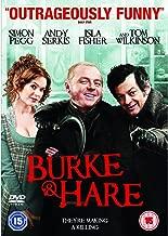 Burke and Hare [Region 2]