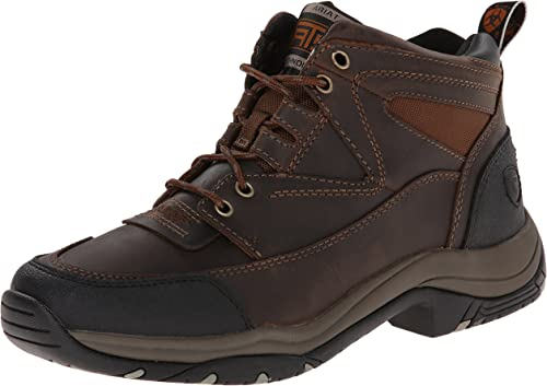 ARIAT hommes Reitchaussures TERRAIN, distressed marron, 9 (43)