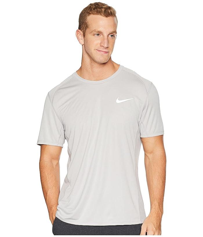 san francisco c9251 a7b59 Nike Dry Miler Short Sleeve Running Top