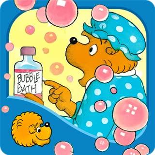 The Berenstain Bears' Bedtime Battle (Fire TV version)