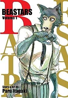 BEASTARS, Vol. 1 (1)