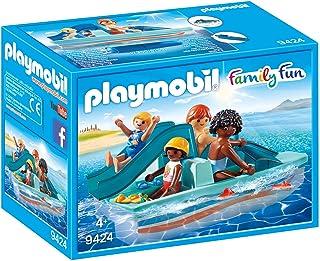 PLAYMOBIL® Paddle Boat