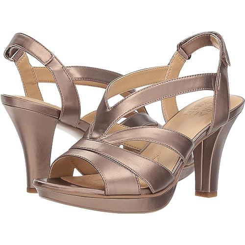 b663f48b7a03 Women s Bronze Shoes  Amazon.com