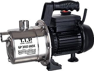 comprar comparacion T.I.P. 30111 Bomba para jardín de acero inoxidable GP 3000 Inox