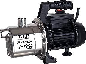 T.I.P. 30111 Bomba para jardín de acero inoxidable GP 3000 Inox