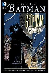 Batman: Gotham by Gaslight: New Edition (DC Elseworlds) Kindle Edition