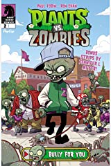 Plants vs. Zombies #2: Bully for You (English Edition) eBook Kindle