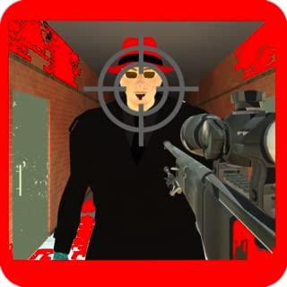 Kill The Mafia Boss Hitman 3D