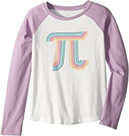 PEEK - Sweet As Pie Tee (Toddler/Little Kids/Big Kids)