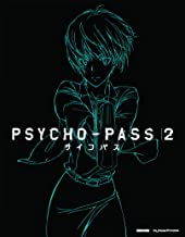 Psycho-Pass 2:The Complete Second Season - Premium Edition