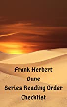 dune reading order