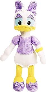 Disney Junior Mickey Mouse Beanbag Plush - Daisy Duck