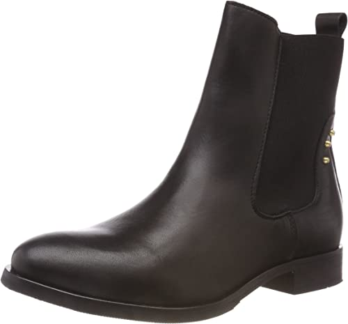 chaussures the Bear Marla Chelsea bottes Femme