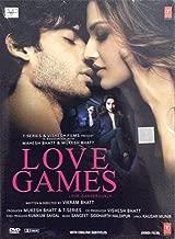 Love Game (Hindi Movie, With English Subtitles, Single Disc)