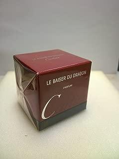 Le Baiser Du Dragon By Cartier Parfum for Women .25 Oz / 7.5 Ml