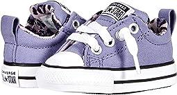 Chuck Taylor® All Star® Street Slip - Jungle Cats (Infant/Toddler)
