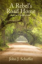 A Rebel's Road Home: sequel to