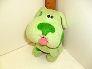 Best green puppy blue's clues Reviews