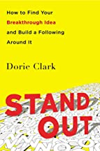 Best dorie clark stand out Reviews