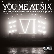 The Final Night Of Sin At Wembley Arena [Explicit]