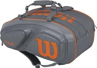 Best wilson tour v tennis bag Reviews