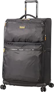 Best lucas luggage hard case Reviews