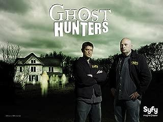 Ghost Hunters Season 7