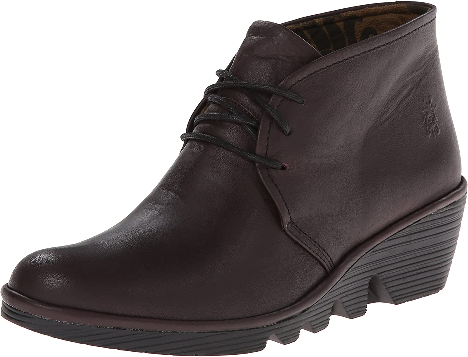 Fly London Women's Pert Ankle Boot