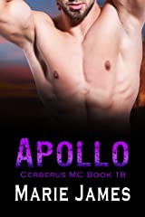 Apollo (Cerberus MC Book 18) Kindle Edition