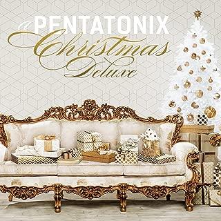 A Pentatonix Christmas Deluxe